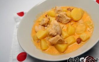 CNC-poulet-chorizo-pdt-cookeo-01